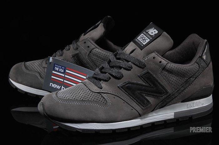 new balance hombres 996 zapatillas