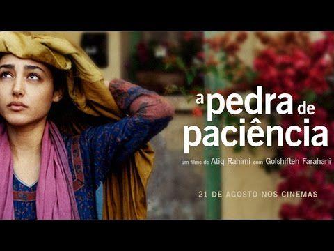 ▶ A Pedra da Paciência - Trailer - YouTube Reserva Cultural - 7/9