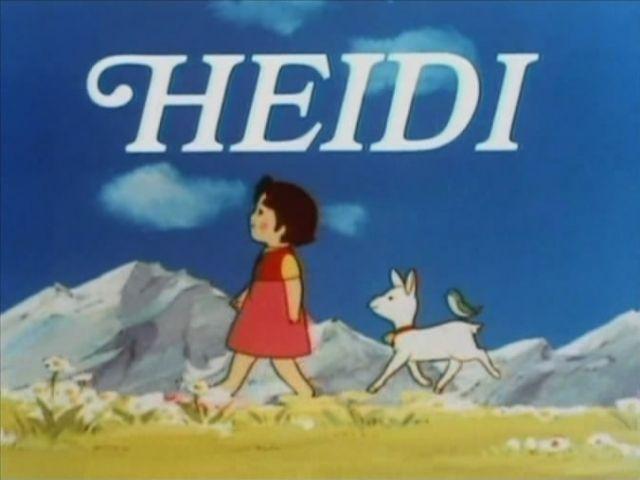 heidi - Cerca con Google