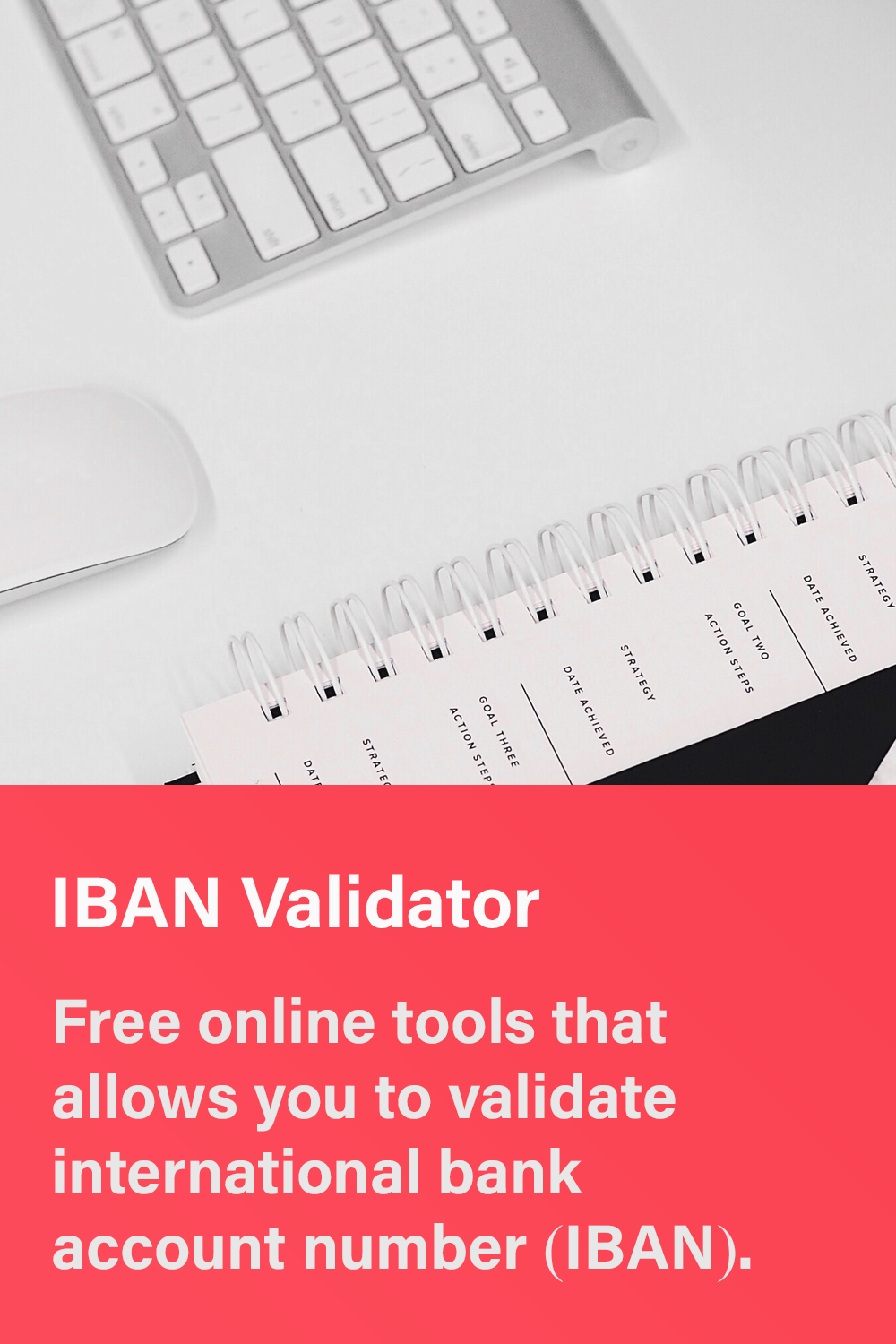 Free Online Tools That Allows You To Validate International Bank Account Number Iban The Iban Consists Of In 2020 International Bank Free Online Tools Bank Account