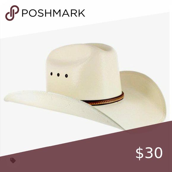 Milano Justin 10x Cutter Straw Cowboy Hat White Cowboy Hats Straw Cowboy Hat Cowboy