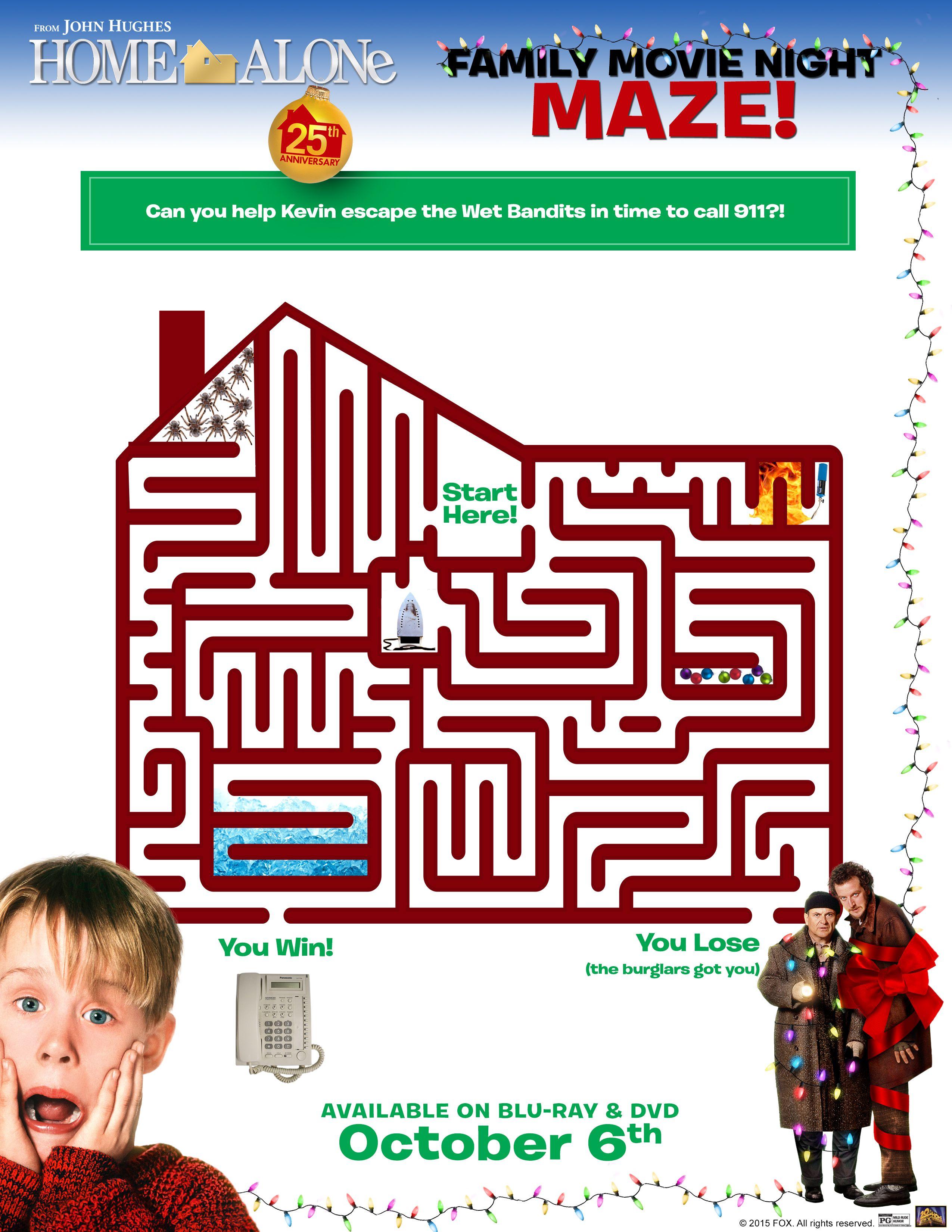 Home Alone 25th Anniversary Ultimate Collector S Edition