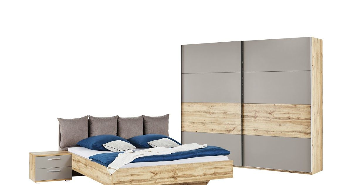 Uno Komplett Schlafzimmer Delta Gefunden Bei Mobel Hoffner Komplett Schlafzimmer 4 Teilig Beda ...