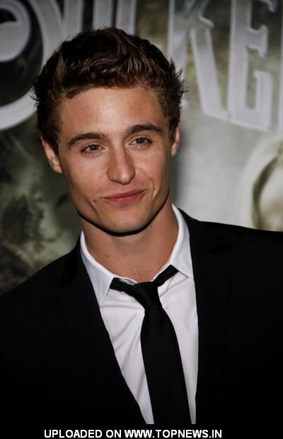 max irons and sophie