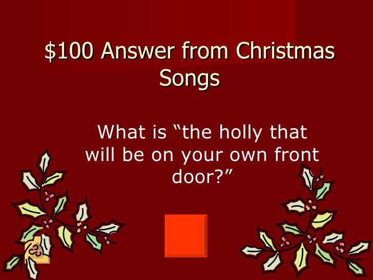 Christmasjeopardy