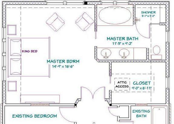 39 Most Popular Ways To Master Bedroom Design Layout Floor Plans Bathroom Apikhome Master Bedroom Design Layout Master Bedroom Addition Master Bedroom Plans