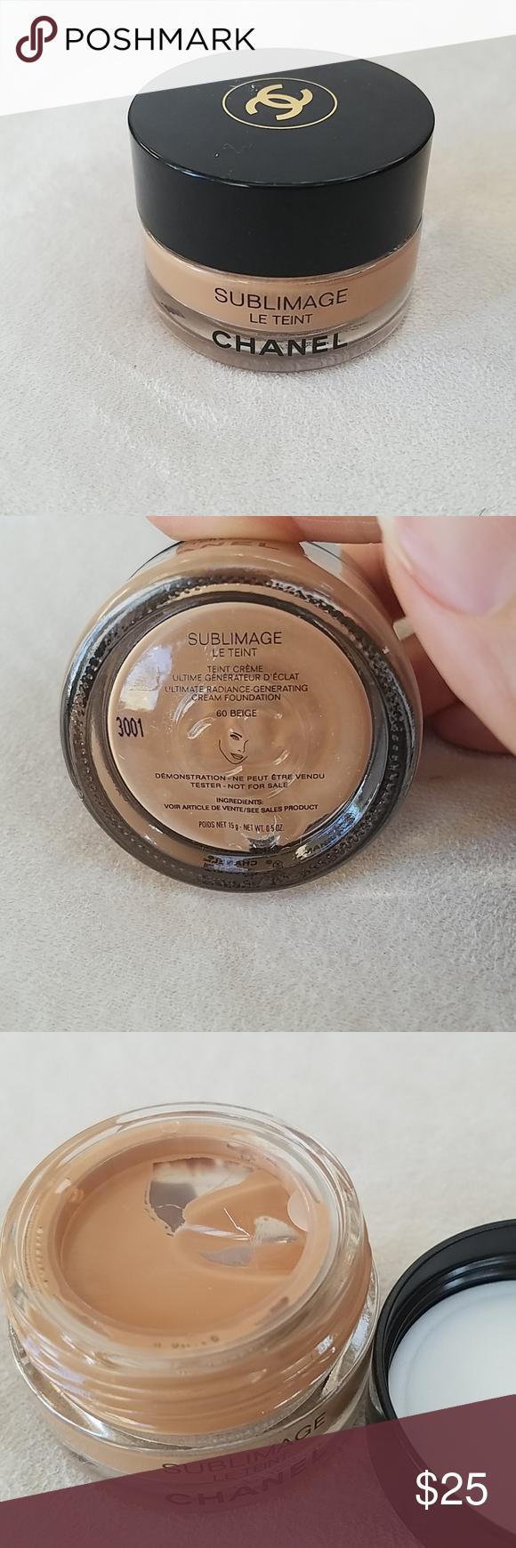 CHANEL makeup Chanel makeup foundation, Chanel makeup