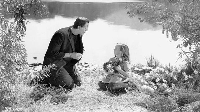 Ocio Inteligente: para vivir mejor: Momentos de cine (70): El doctor Frankenstein (James Whale,1931).