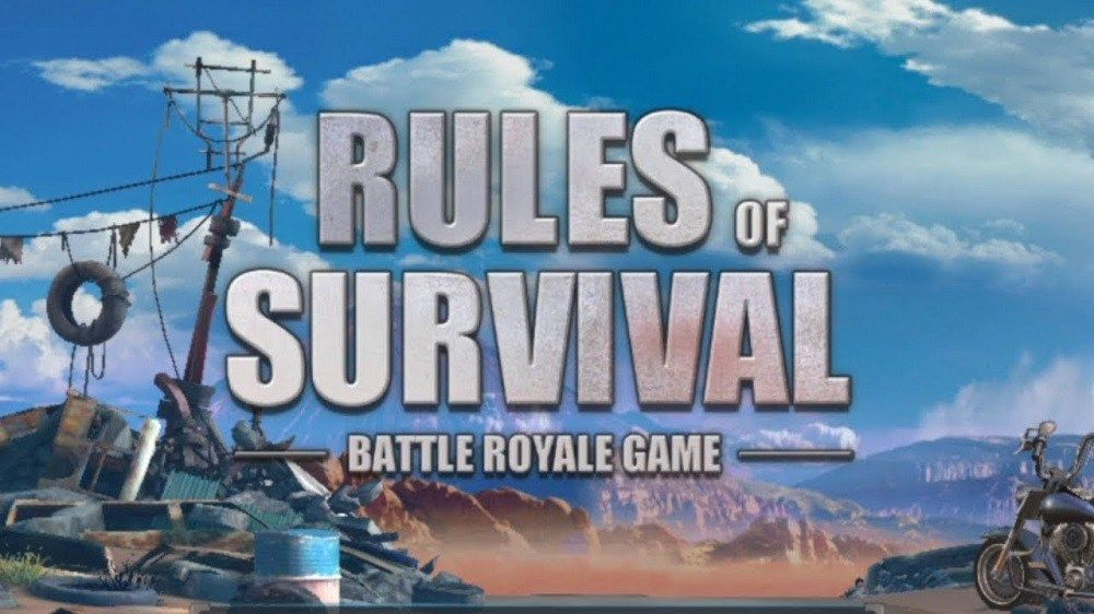rules of survival apk obb latest