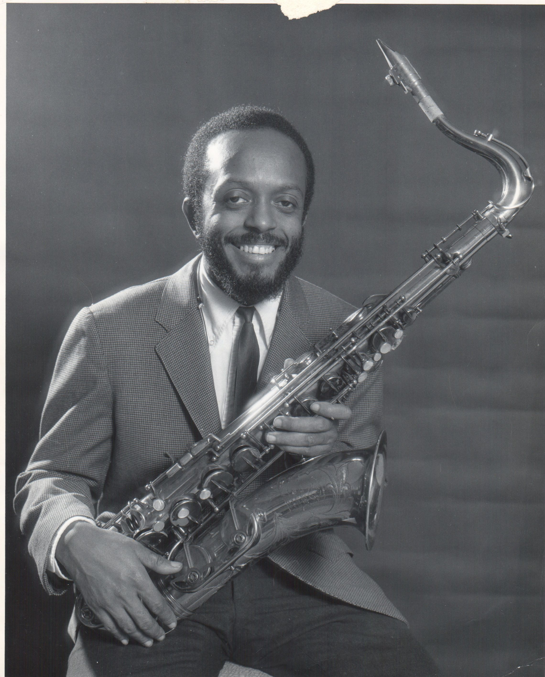 Jimmy Heath Saxophonist
