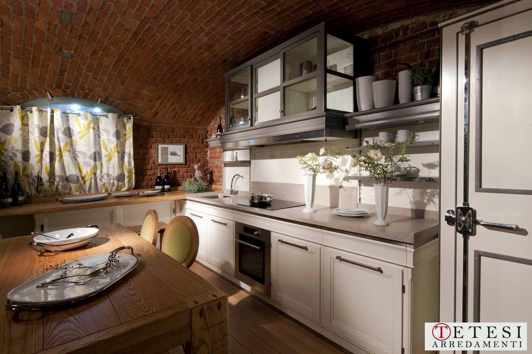 Cucina L\'Ottocento | NOVITA\' SALONE DEL MOBILE DI MILANO nel ...