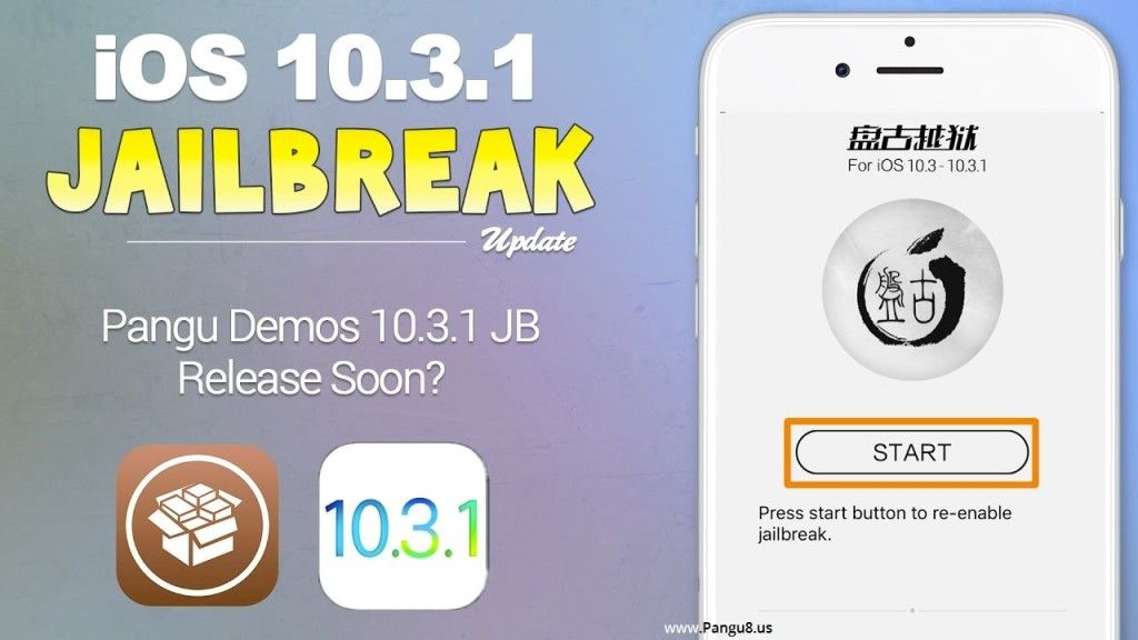 There is some exciting news for Apple iOS Jailbreak fans