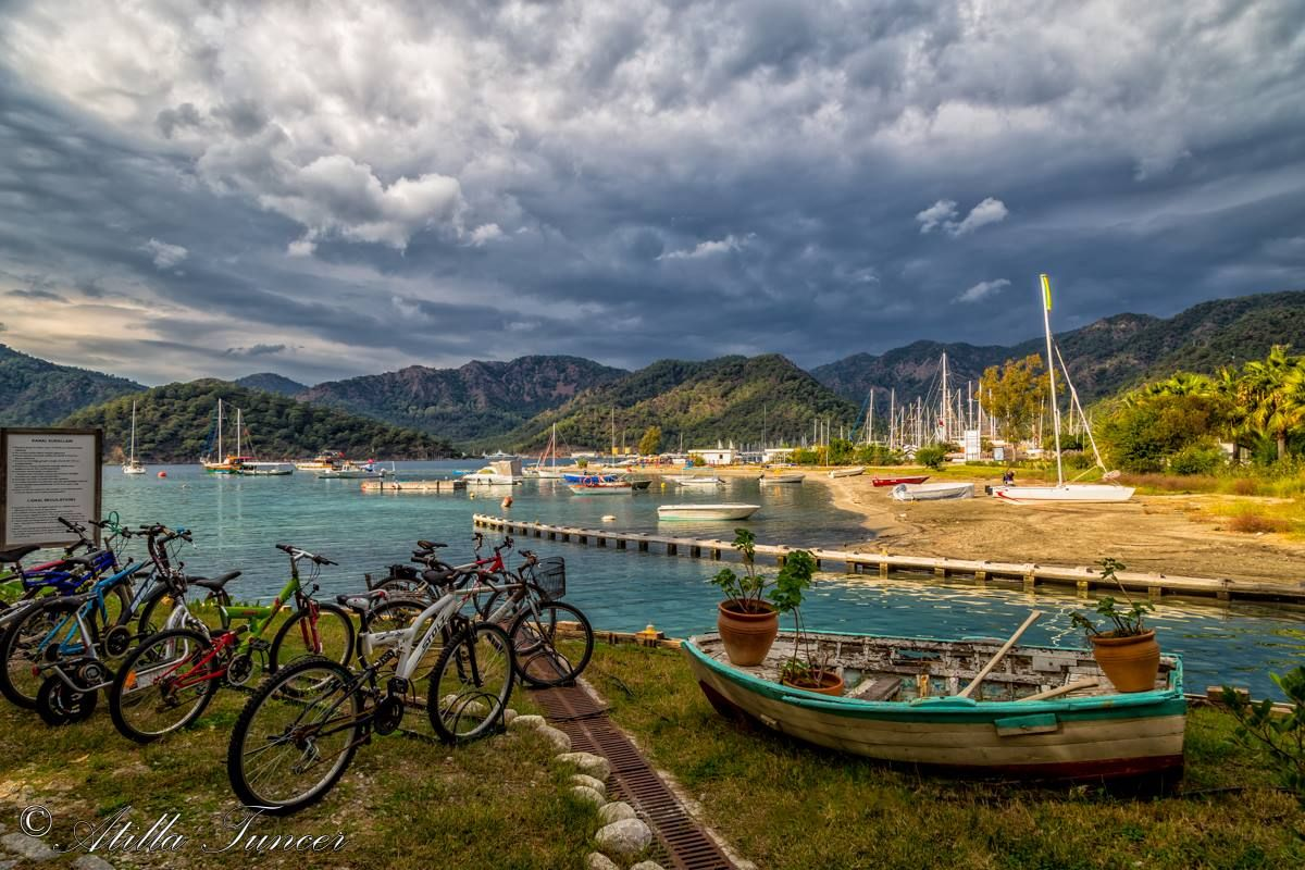 Image result for Adventure in Mugla