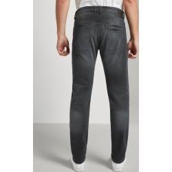Photo of Tom Tailor Men's Troy Slim Jeans, black, solid color, size 34/32 Tom TailorTom Tailor
