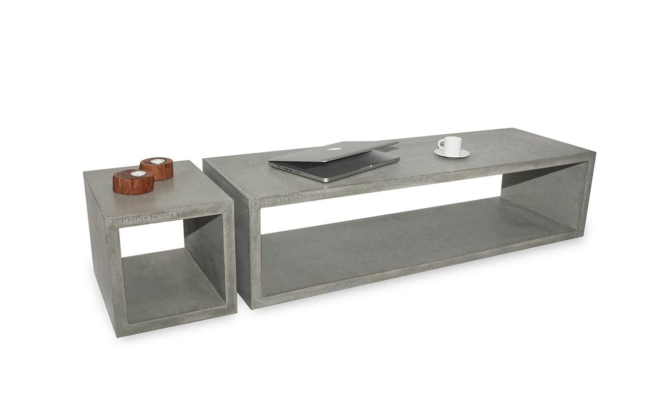 beton-regal 2 | table | pinterest | concrete, tables and stools