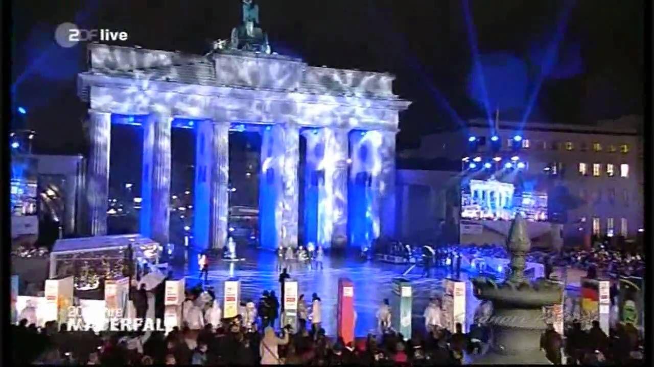 Live Brandenburger Tor