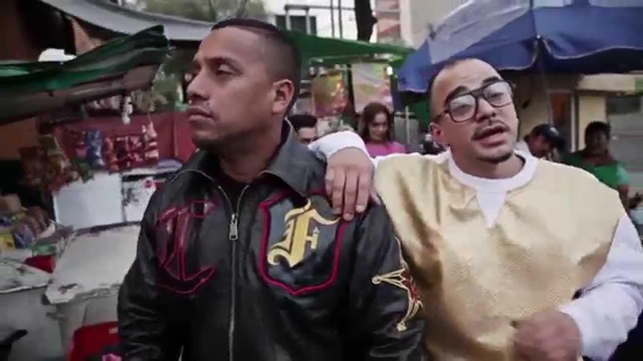 Hip hop · Crack Family - Hoy Por Hoy ( Video Oficial )