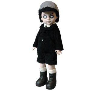 Mezco Toyz Living Dead Dolls (Thirteenth) 13th Anniversary Damien