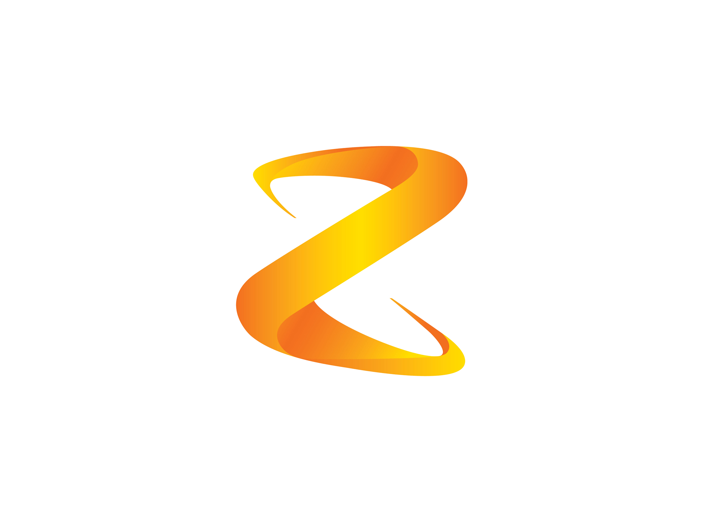 keywords logo design Z corporate 3D Z Monogram Initial