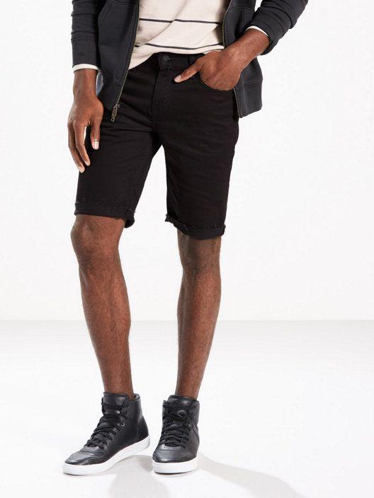f81db60fb136 511™ Slim Cut-Off Shorts | Products | Levi shorts, Stretch shorts ...