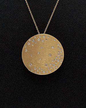 Meira T 14K 0.86 ct. tw. Diamond Necklace