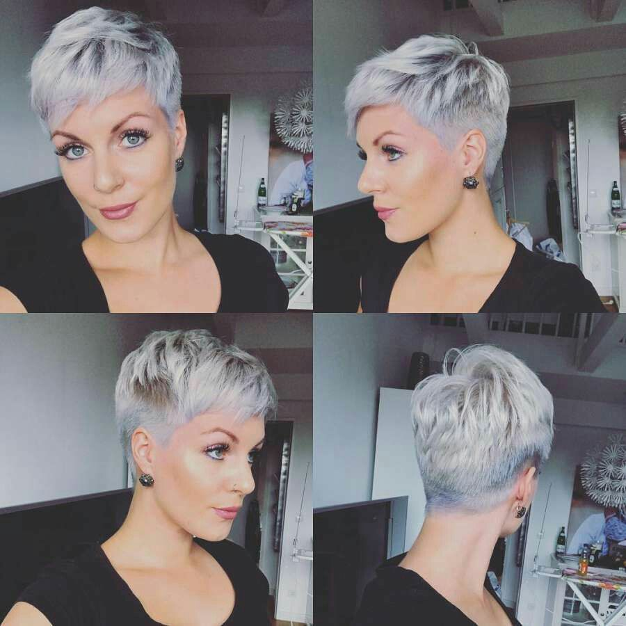 Pin by diana asofiei on short hair pinterest short hair
