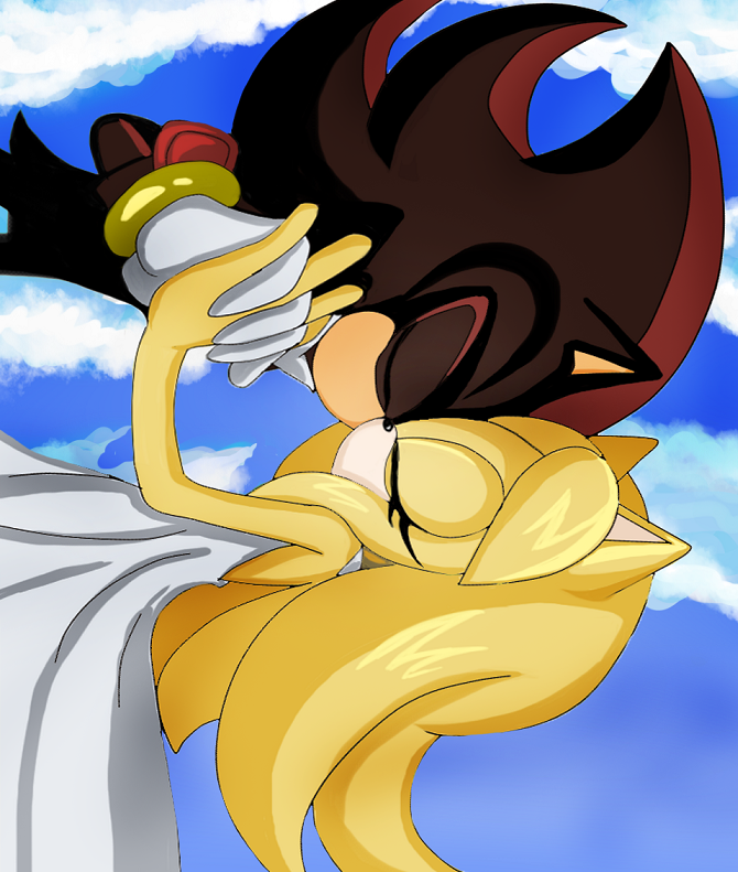 shadow maria love. | Shadow and maria, Shadow the hedgehog ...
