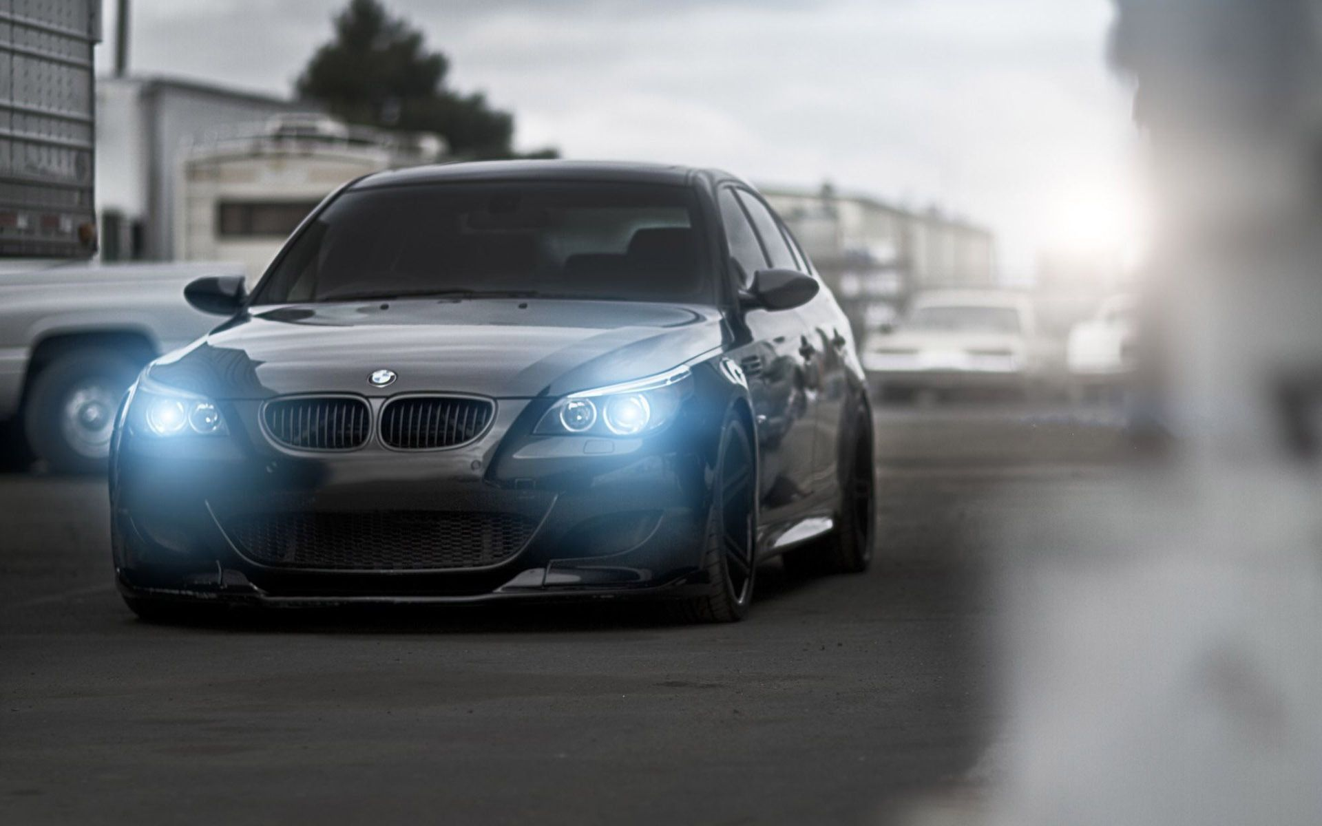 Bmw M5 Wallpapers Full Hd Wallpaper Search Autos