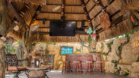Backyard Tiki Hut Ideas Html on backyard fort ideas, backyard sauna ideas, backyard island ideas, backyard basketball court ideas, backyard deck ideas, backyard palapa ideas, backyard bbq pit ideas, backyard tree house ideas,