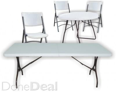 Trestle Table For Sale In Limerick On Donedeal Furniture Trestle Table Table