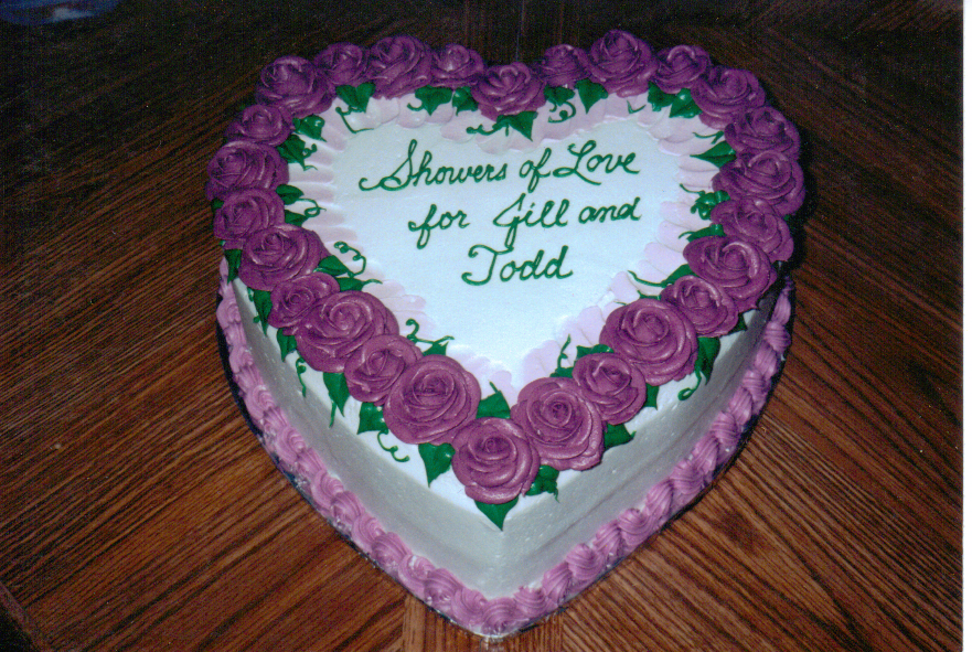 Heart shaped cake bake this pinterest heart shaped