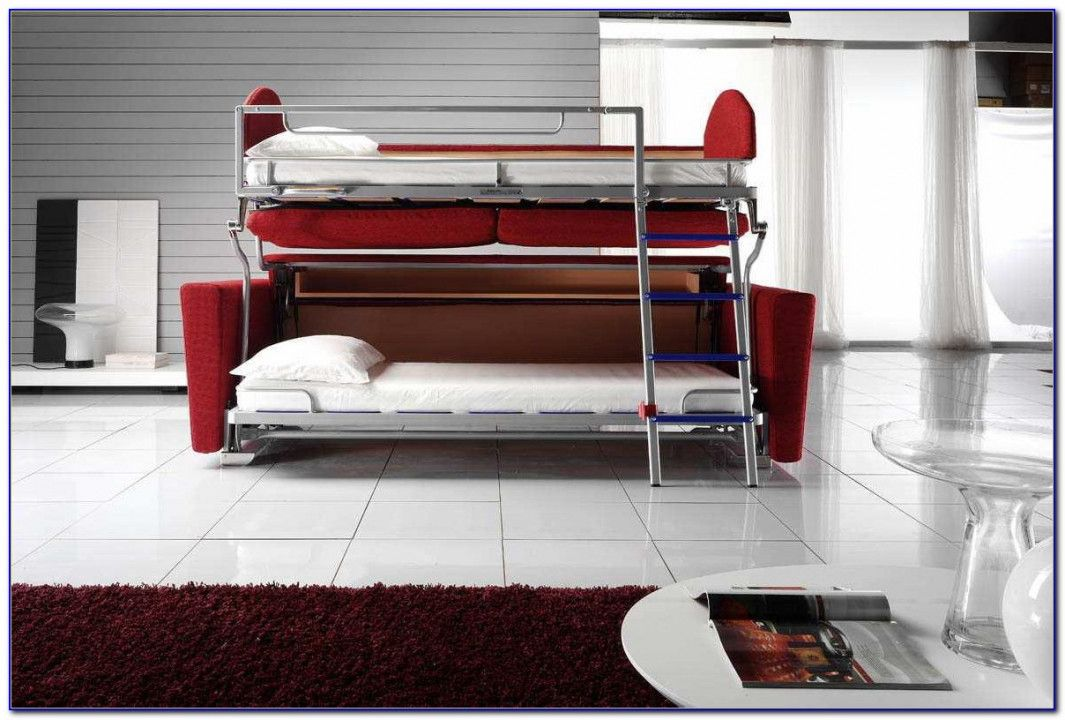 20+ sofa that Converts to A Bunk Bed Country Bedroom
