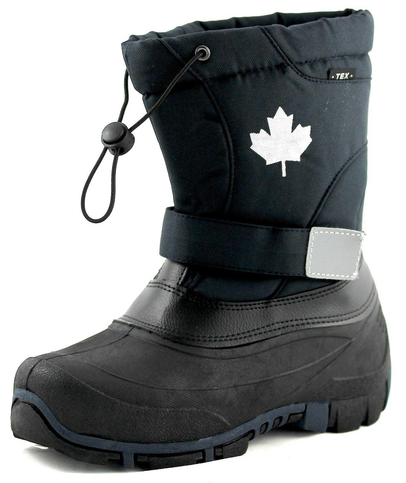 Wasserabweisend +++NEU++ mit Tex CANADIANS//Indigo Kinderschuhe  Winterboots