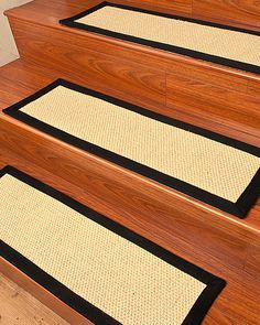 Black And White Piano Stairs With Carpet Treads   Google Search