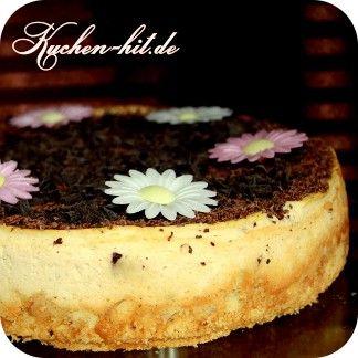 Rezept Fur Einen Baileys Kuchen Der Einfach In Der Zubereitung Und