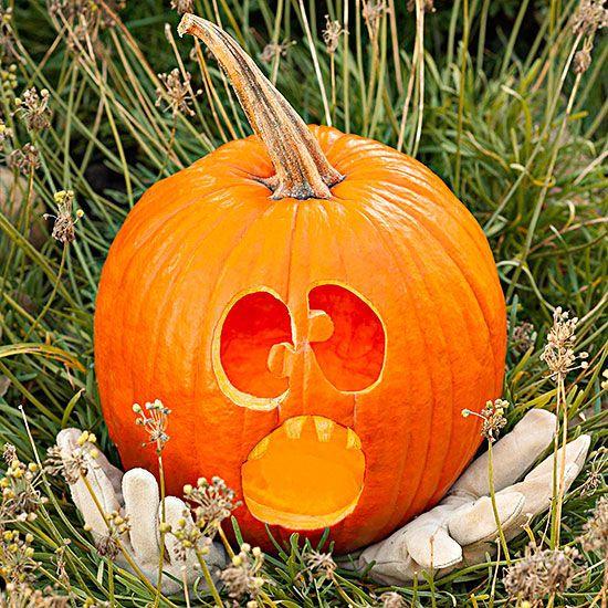 35 Free Pumpkin Stencils For Your Best Jack-o'-Lanterns
