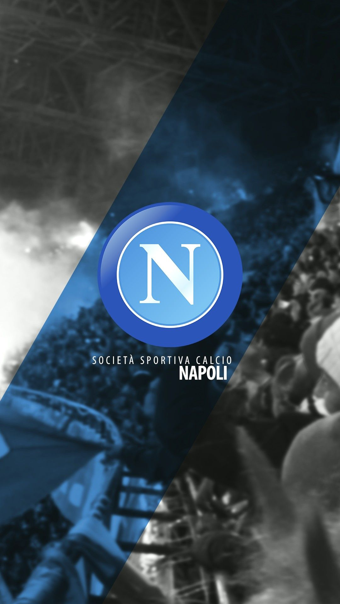 download ssc napoli wallpapers to your cell phone - napoli ssc | all