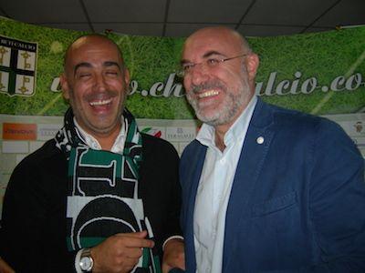 Stadio Angelini accordo tra il Comune e la Chieti Calcio