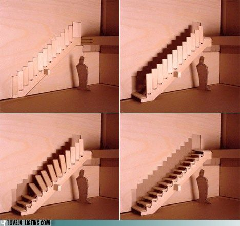 You Stay Up There Until You Re Sorry Staircase Design Stairs
