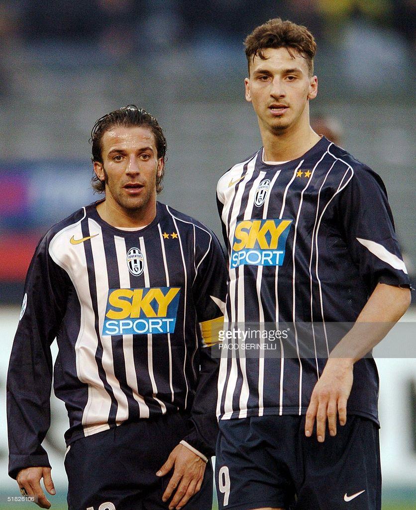 Juventus 2004-2005 - 2 Maglia (con Immagini)