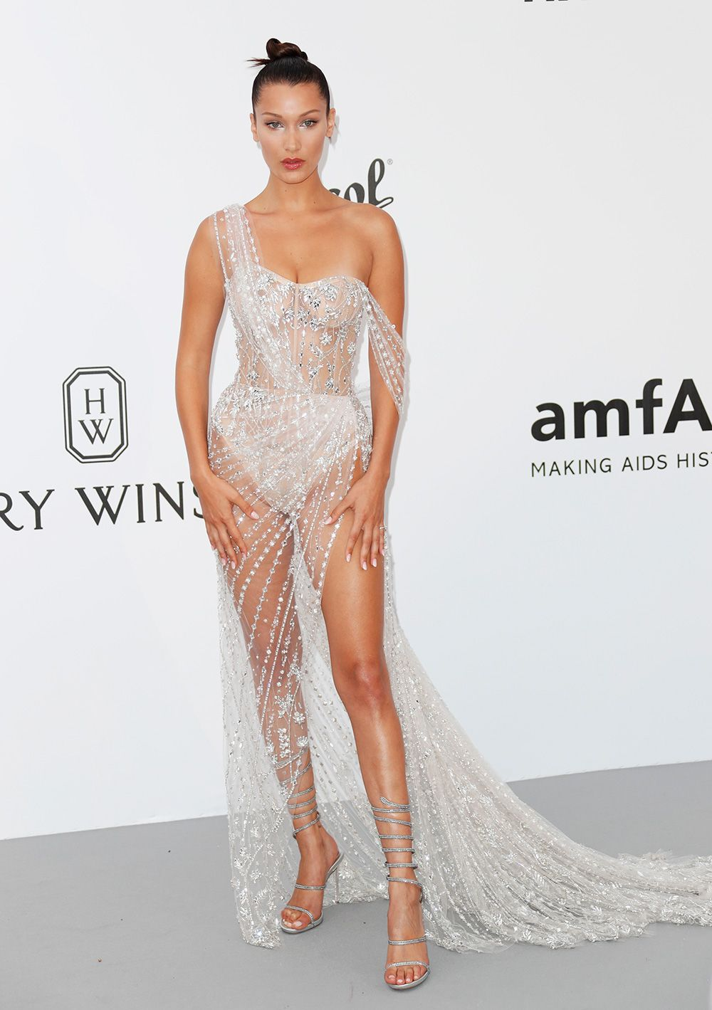 Watch 35 Naked Dresses You Need in Your ClosetImmediately video
