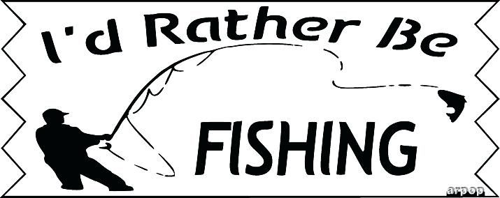 scroll saw templates free id rather be fishing scroll saw sign