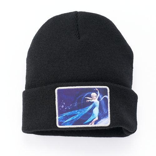 Disney's Frozen Elsa Hat #Kohls #FrozenFriday
