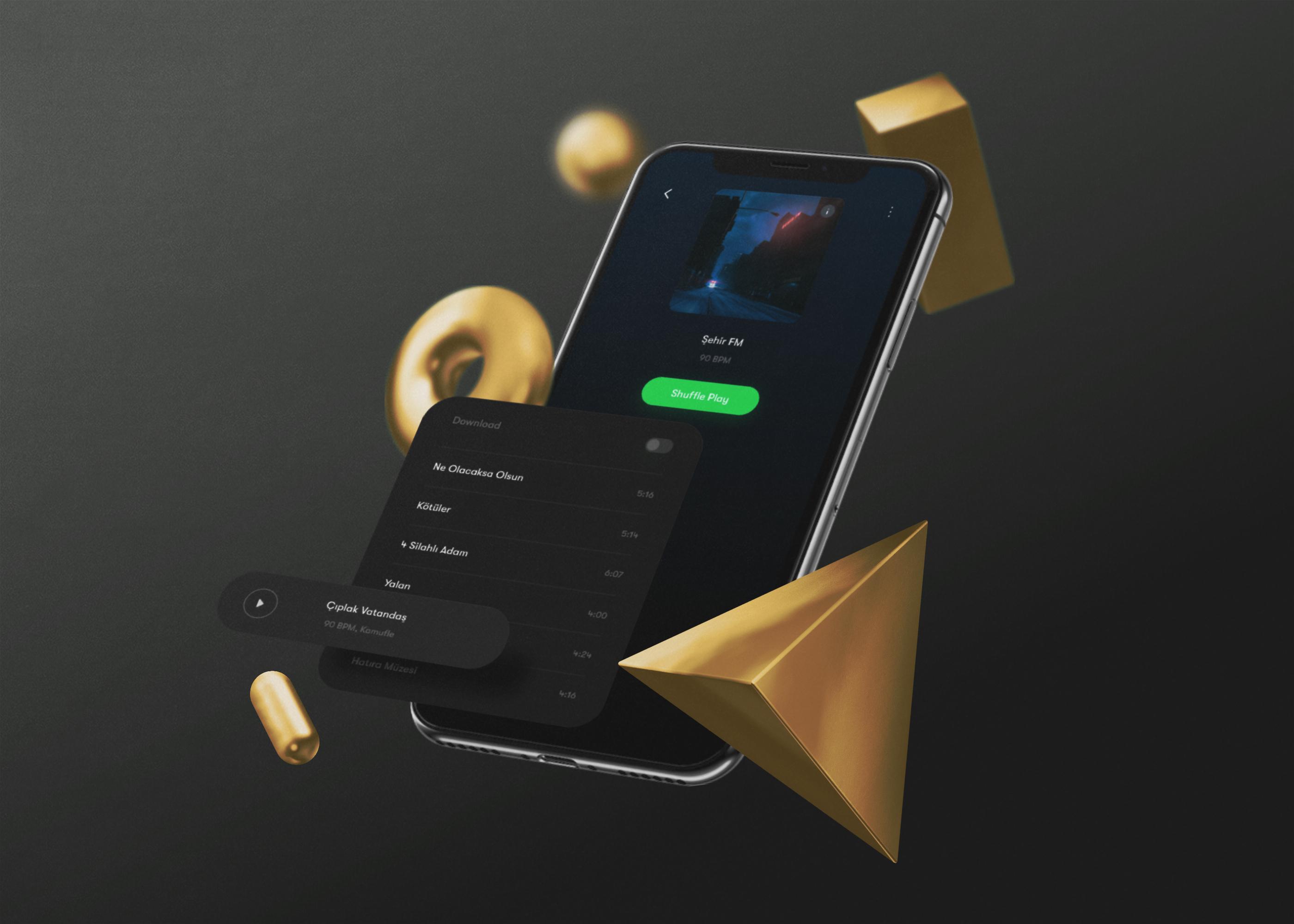 Flying Iphone X Mockup Scene In 2021 Free Mockup Templates Templates Mockup Templates