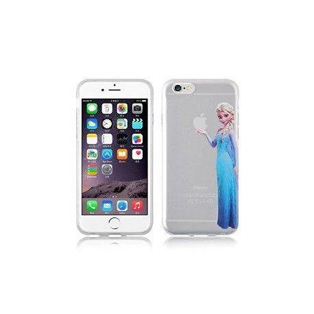 coque reine iphone 7