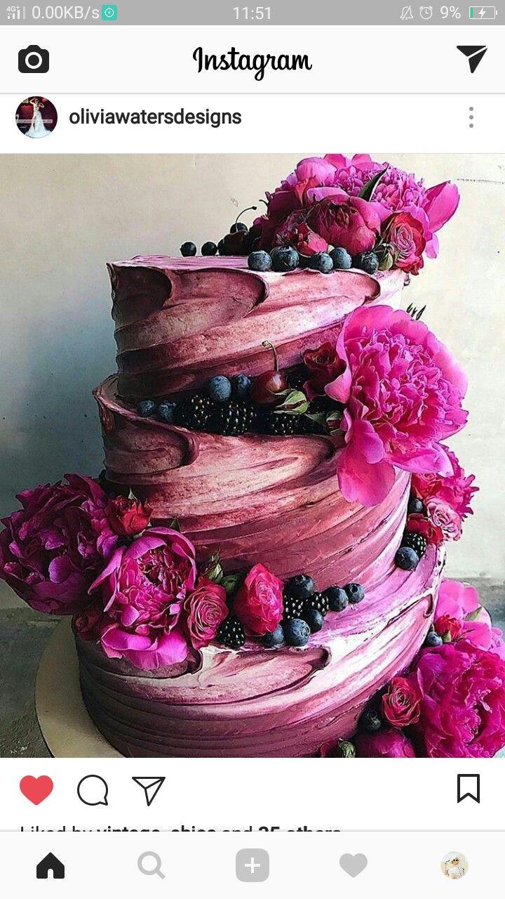 This is amazing | Cakes | Pinterest | Cake, Wedding cake and Weddings
