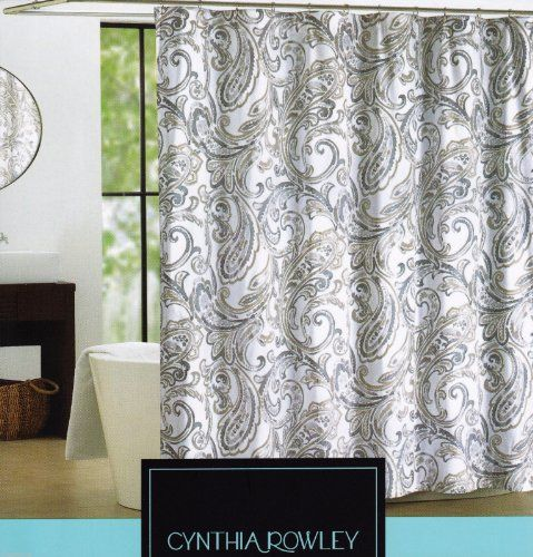 Cynthia Rowley Home Decor Collection: Pin By Carey Mcclary On BATHROOM