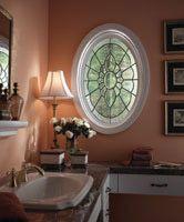 Acrylic Block Windows, Privacy, Egress, Decorative Glass Window - Innovate Building Solutions