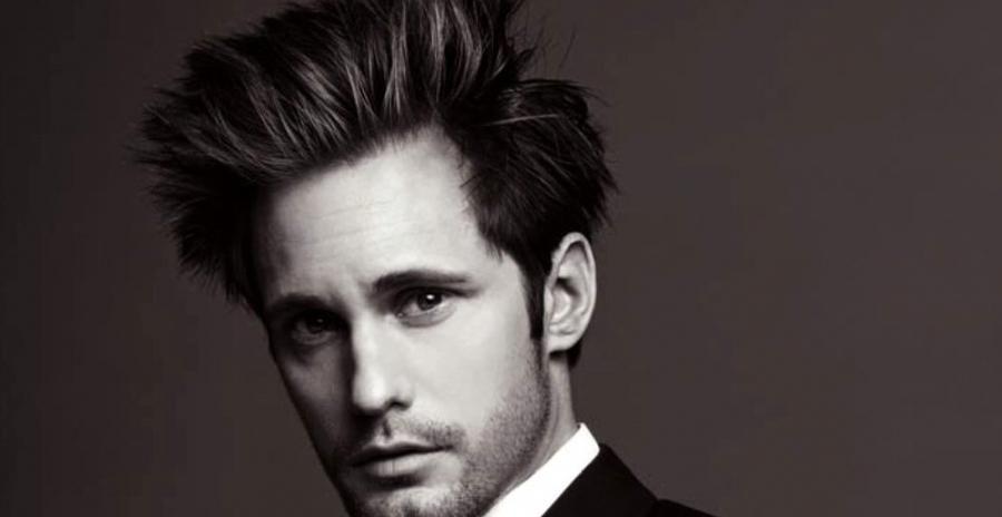 Comment coiffer des cheveux epais et ondules homme