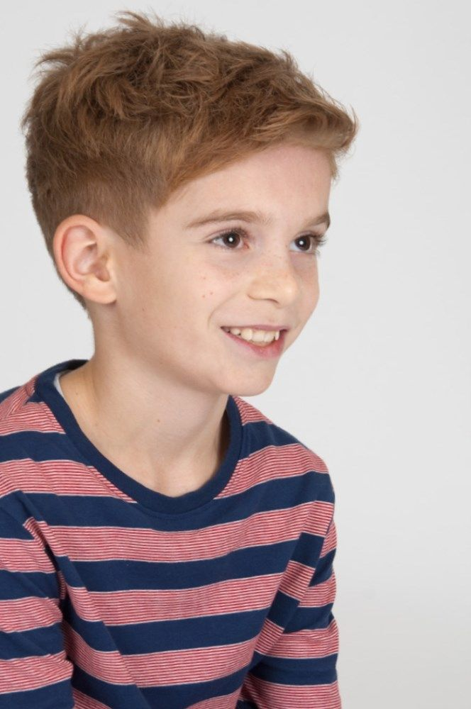 Jungen Frisur 2016 Kids Hair Cuts Frisur